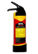 MTPL Fighter / Fire Extinguisher